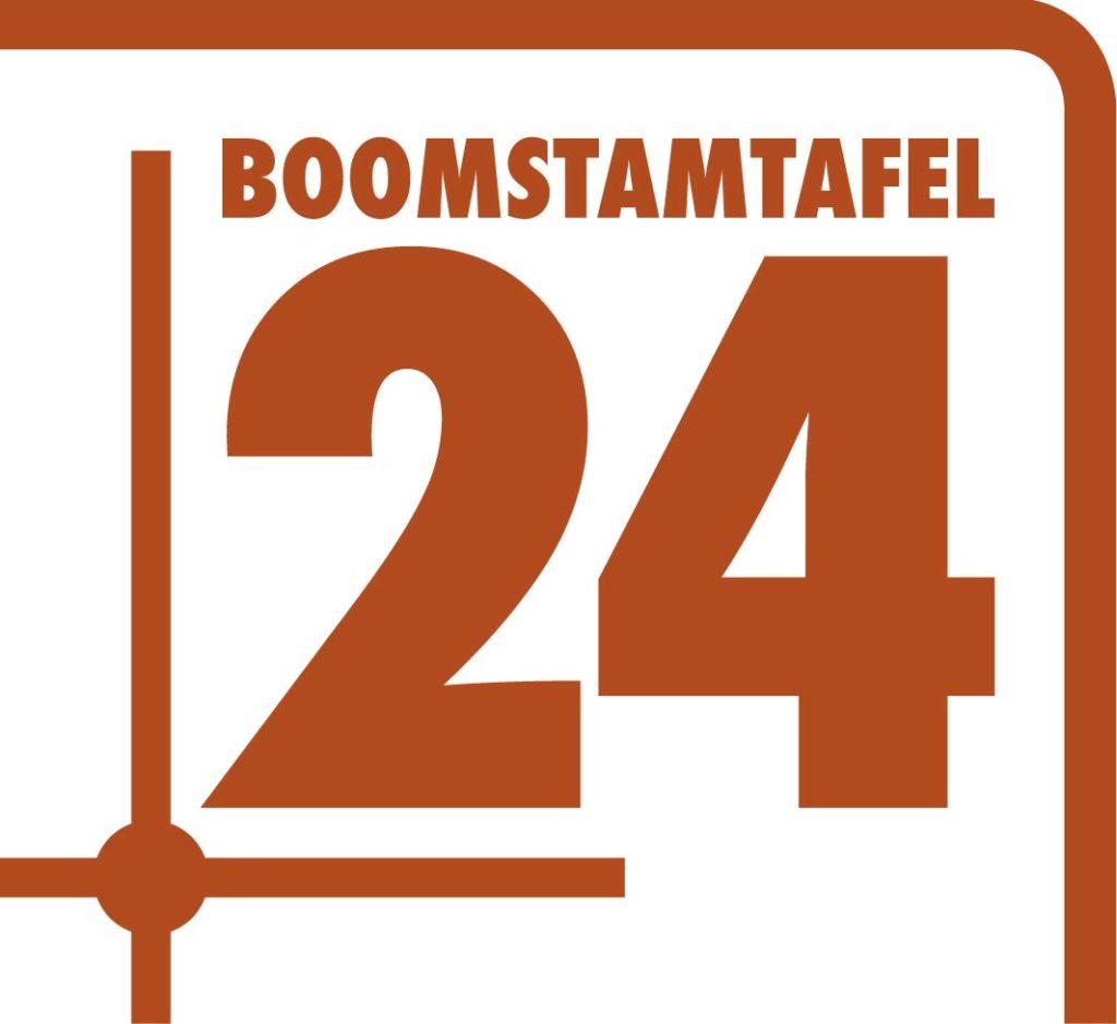 H24-boomstamtafel