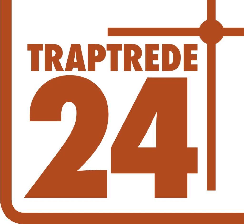 H24-traptrede